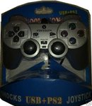 JOYPAD USB PLAYSTATION 1-2